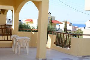 Alex Apartments, Aparthotels  Hersonissos - big - 63