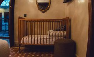 Riad Golf Stinia, Bed & Breakfasts  Meknès - big - 57