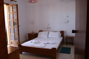 Alex Apartments, Aparthotels  Hersonissos - big - 69