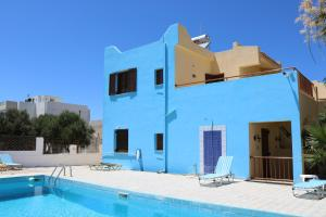 Alex Apartments, Aparthotels  Hersonissos - big - 80