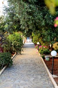 Alex Apartments, Aparthotels  Hersonissos - big - 78