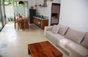 Casa Keshet, Dovolenkové domy  Pláž Santa Teresa - big - 36