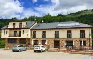 Hotel Rural Nova Ruta - Moldes