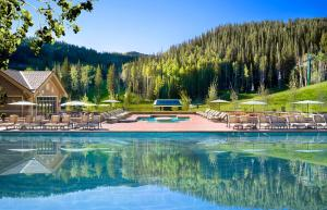 Montage Deer Valley - Accommodation - Park City