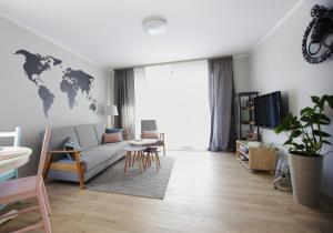 BZ Apartment