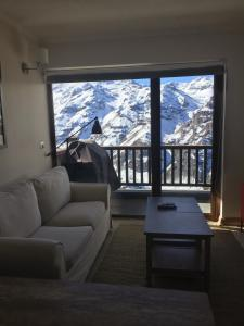 Valle Nevado - Apartment