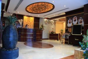 Trianon Hotel, Абу-Даби
