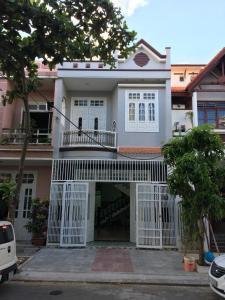 Victorian Homestay DaNang - Phong Tân Thái