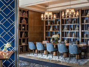 Shangri-La's Eros Hotel (31 of 36)