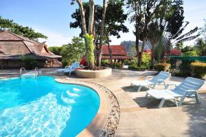 Railay Viewpoint Resort - Railay Beach