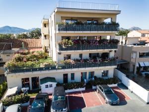 Luxury Penthouse, Olbia