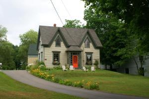 Accommodation in Les Collines-de-l'Outaouais