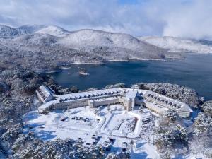Urabandai Lake Resort - Hotel - Kitashiobara