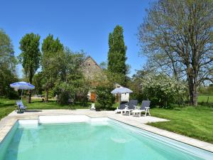 La Chantenay - Moulins