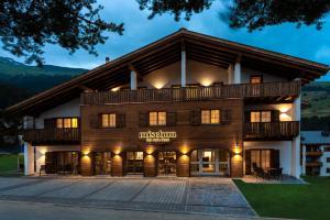 Hotel Mischun - Brigels