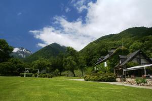 Location gîte, chambres d'hotes Domaine de Ramonjuan dans le département Hautes Pyrénées 65