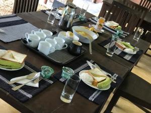 Neralu Holiday Resort, Resorts  Weliweriya - big - 5