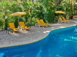 Bonsol Hotel Resort & Spa (33 of 103)