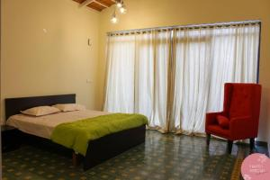 aakriti homestay, Privatzimmer  Chikmagalūr - big - 6