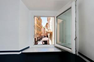 2-Bedroom Holiday Apartment Borromini - AbcRoma.com