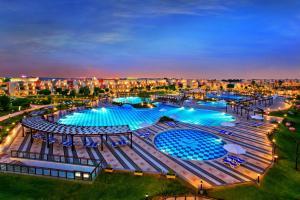 Sunrise Grand Select Crystal Bay Resort Hurghada