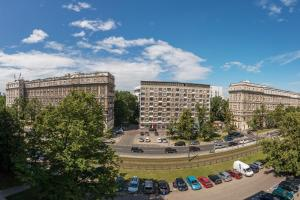 PO Serviced Apartments close to Krasinski Palace
