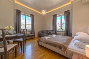 P&O Serviced Apartments close to Krasinski Palace