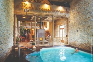 Domaine de la Pommeraye & Spa