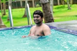Neralu Holiday Resort, Rezorty  Weliweriya - big - 34