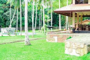 Neralu Holiday Resort, Rezorty  Weliweriya - big - 32