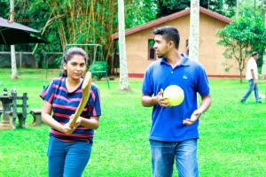 Neralu Holiday Resort, Rezorty  Weliweriya - big - 38