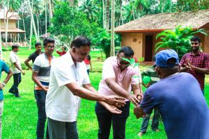 Neralu Holiday Resort, Rezorty  Weliweriya - big - 35