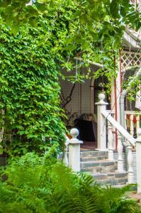 Красивый дом на Волге - Kuznechikha