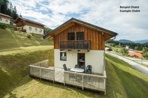 Alpendorf Dachstein West by Alps Residence - Hotel - Annaberg im Lammertal