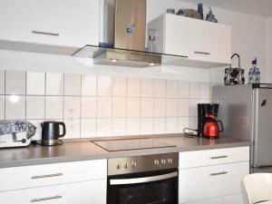 Cozy Apartment in Kropelin Germany near Sea, Apartmanok  Kröpelin - big - 30