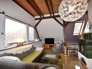 Cozy Apartment in Kropelin Germany near Sea, Apartmanok  Kröpelin - big - 31