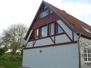 Cozy Apartment in Kropelin Germany near Sea, Apartmanok  Kröpelin - big - 32