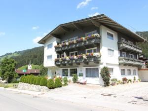 Apartment Renate VI - Kelchsau