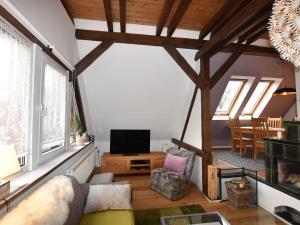 Cozy Apartment in Kropelin Germany near Sea, Apartmanok  Kröpelin - big - 34