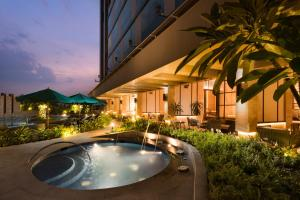 Conrad Pune Koregaon Park by Hilton, Hotely  Pune - big - 14