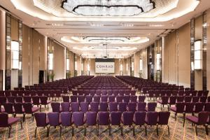 Conrad Pune Koregaon Park by Hilton, Hotely  Pune - big - 13