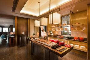 Conrad Pune Koregaon Park by Hilton, Hotely  Pune - big - 15