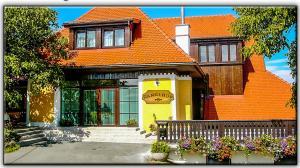 Frühstückspension Zanglhof, Отели типа «постель и завтрак»  Ланнах - big - 19