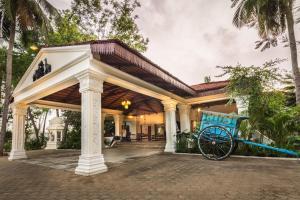 Mantra Koodam-CGH Earth, Курортные отели  Кумбаконам - big - 1