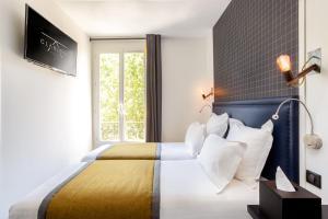 Hôtel Clarisse, Hotely  Paříž - big - 35