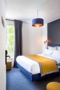Hôtel Clarisse, Hotely  Paříž - big - 15