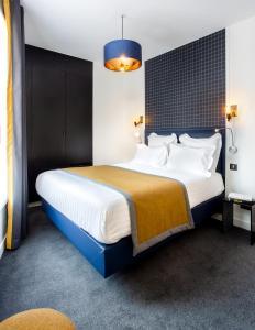 Hôtel Clarisse, Hotely  Paříž - big - 7
