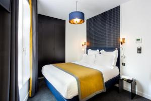 Hôtel Clarisse, Hotely - Paříž