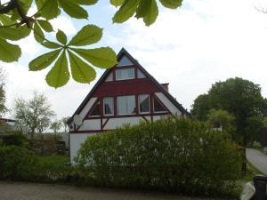 Cozy Apartment in Kropelin Germany near Sea, Apartmanok  Kröpelin - big - 35