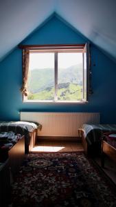 Accommodation in Gorists'ikhe